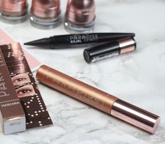 Review und Fotos @thelionssoul  #makeup #mascara #kajal #lashes #eyes #brows #review