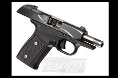 Remington R51 9mm | Gun Review | VIDEO - Personal Defense World