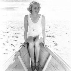 Bette Davis - So adorable. ~ETS #actresses