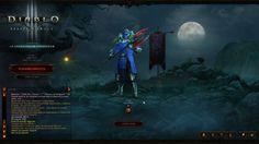 Diablo 3: Reaper of Souls - Atto 1 - 5. La Spada Dello Straniero [HD]