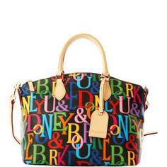 Dooney and Bourke #handbag #purse