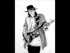Stevie Ray Vaughan & Double Trouble - Superstition. This is the bomb! I unfortunately discovered him 2 weeks after he died! He's gotta be rockin' Heaven!