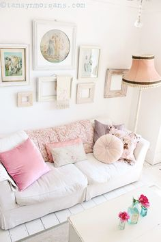 the villa on mount pleasant shabby chic - Deco Shabby Chic Blog