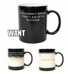 Harry Potter. Harry potter mug