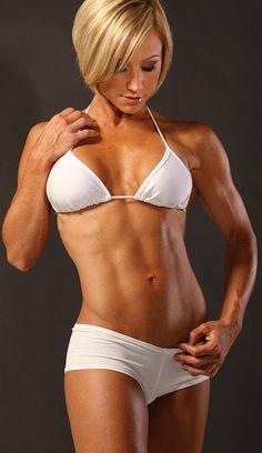 Jamie Eason - Female Fitness Models   #fitnessfriday