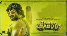 Saala Khadoos First Day Box Office Prediction, A Movie for Boxers