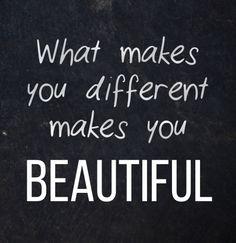 So true! Love this quote.