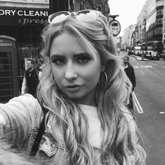 Saffron Barker, Dress Up, Dreadlocks, Celebrities, Hair Styles, Amazing, Pretty, Channel, Queen