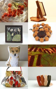 Cinnamon by Verena G on Etsy--Pinned with TreasuryPin.com