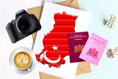 Vandaag vliegen wij naar Turkije! We twijfelde erg over onze tickets. Uiteindelijk hebben we onze vakantie last minute geboekt bij Neckermann