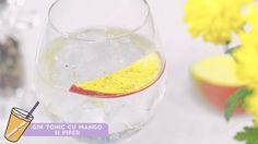 Cum se prepara Gin tonic cu mango si piper Reteta detaliata pas cu pas http://www.culinar.ro/retete/bauturi/smoothie-milkshake/gin-tonic-cu-mango-si-piper-re...