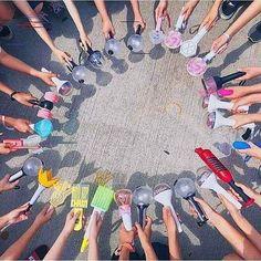 ᴹᴱ-ᴱᴬᴿᴬ ♡♡♡♡♡♡♡♡♡♡♡♡♡♡♡♡♡♡ ♡ bts army album map of the soul: persona kpop pink merchandise collection collector merch Mamamoo, Vixx, Shinee, Kpop Love, Bts K Pop, Bts Army Bomb, Fandom Kpop, Blackpink And Bts, Big Bang