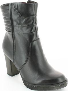 s.Oliver női bokacsizma Booty, Ankle, Shoes, Fashion, Moda, Swag, Zapatos, Wall Plug, Shoes Outlet