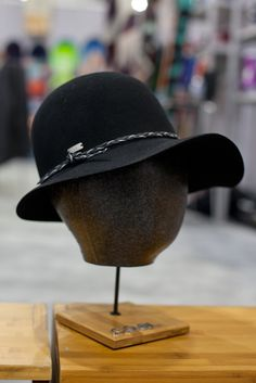 8c17eb5bf0b Coal Floppy Hat chosen Best in Show by WRG Mag