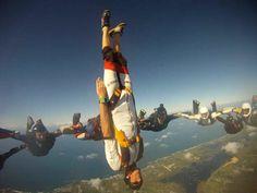 #Skydive #FreeFly #ScottPlamer