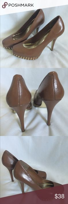 Steve Madden pumps In great shape hardly any wear Steve Madden Shoes