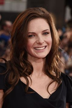 Beautiful Rebecca Ferguson