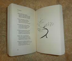 Božena Rákošová: Prebúdzanie (ilustrácie Květuše Kalousková, písmo Amor Serif)
