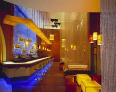 welcoming commercial interior design spaces theater - Google Search