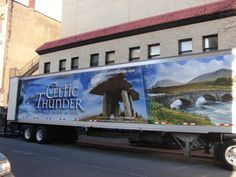 Celtic Thunder Image - Celtic Thunder Picture, Graphic, & Photo