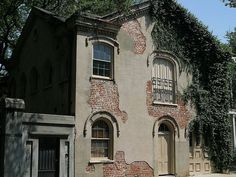 Carriage House - New Orleans