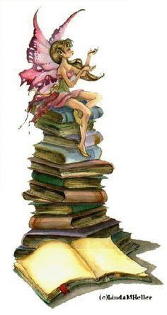 Leer es magia