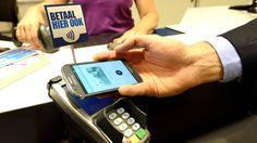 ABN Amro start proef met betalen met smartphone | NOS