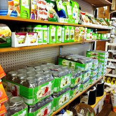 Our world of home canning supplies. Preserve what you worked so hard to grow this year.