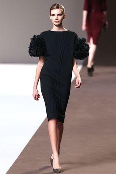 Elie Saab Fall 2010 Ready-to-Wear Fashion Show - Ramona Chmura (TRENDS)