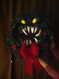 Making Christmas... Making Christmas... I love Nightmare Before Christmas