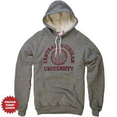 ProSphere Men/'s Iona College Gameday Hoodie Sweatshirt Apparel IC