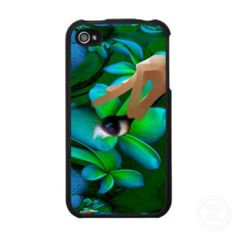 Eye Picked the Flowers Product Iphone 4 Cover