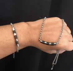 Joyeria Hombres. Visita nuestro perfil de instagram Diamond, Bracelets, Jewelry, Men, Jewels, Schmuck, Diamonds, Jewerly, Bracelet