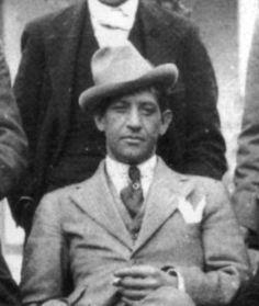 "Juán Valencia Carpio ""JUANITO MOJAMA"""