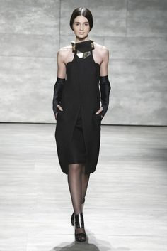 Angel Sanchez RTW Fall 2014 -