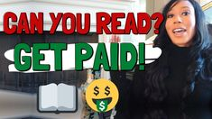 Today we are talking about a website that will pay you to read aloud. Scripts, texts, books, manuals a. Make Money On Internet, How To Make Money, Free Stock Trading, Texting Story, Sales Techniques, Education Information, Wealth Creation, Flexible Working, Show Me The Money