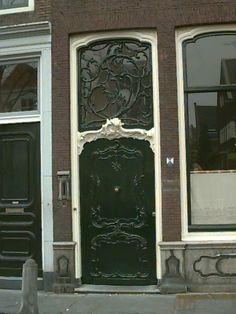 door in Holland & Christmas Doors In Holland | Alma Schoumanu0027s blog | ALL THINGS ... pezcame.com