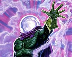 Sony working on Spider-Man spinoffs featuring villains Mysterio and Kraven the Hunter Marvel Vs Dc Comics, Dc Comics Superheroes, Marvel Comic Universe, Mysterio Spiderman, Mysterio Marvel, Evil Villains, Marvel Villains, Wanted Comic, Kraven The Hunter