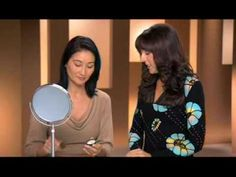 Bare Minerals Makeup Tips - The Basics