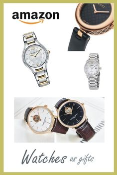 Top 10 Luxury Watches On A Budget in 2018 - Ed Blanche/gift ideas/Christmas gift ideas/Valentines day/ Make Money Blogging, Make Money From Home, Make Money Online, How To Make Money, Personal And Professional Development, Camping Gifts, Money Matters, Luxury Watches, Valentine Gifts