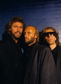 during the 80s the brothers