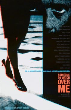 'Someone To Watch Over Me' (1987)