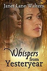 Eclectic writer: Wednesday Whispers Out of Yesteryear #MFRWHooks #MFRWauthor #BooksWeLoveLTD #Paranormal #reincarnation https://wwweclecticwriter.blogspot.com/2018/04/wednesday-whispers-out-of-yesteryear.html