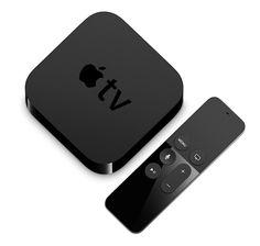Twitter pourrait bientôt débarquer sur Apple TV