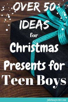 Over 50 ideas for Christmas presents for teen boys. Holiday gift ideas for teenage boys. Christmas presents for boys. Christmas presents for boys teenagers. Christmas presents for him. Holiday gifts for boys. Holiday gifts for teens. Teenage Boy Christmas Gifts, Christmas Presents For Parents, Teen Presents, Gifts For Teen Boys, Little Presents, Gifts For Teens, Teenage Boyfriend Gifts, Stocking Stuffers For Teenagers, Christmas Gift Guide