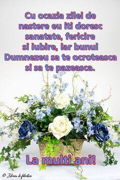 Happy Birthday Wishes Photos, Happy Birthday Messages, Happy Birthday Quotes, Happy Birthday In Spanish, Diy And Crafts, Floral Wreath, 8 Martie, Movies Online, Google
