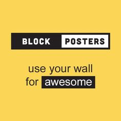 A free poster maker to create massive wall posters from your own images! Free!