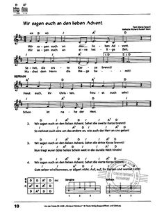 Christmas carols with simple guitar handles by Schmidt, Stephan Kindergarten Portfolio, Kindergarten Songs, Christmas Carol, Vintage Christmas, Schmidt, Sheet Music Store, Easy Guitar, Simple Guitar, Music Score