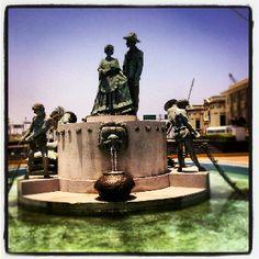 Los #Jarochos http://www.veracruzextremo.com #turismo #Veracruz