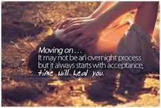 Its better once you get there, don't give up.
